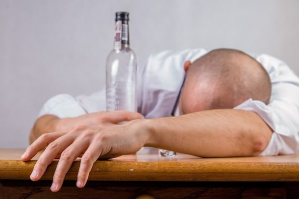 Natural Home Remedies for Hangover