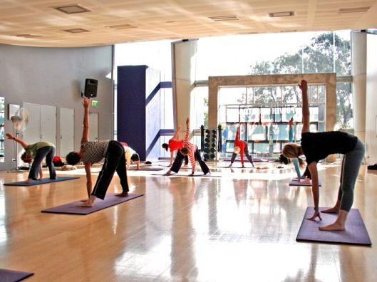 Seasonal affective disorder yoga therapy