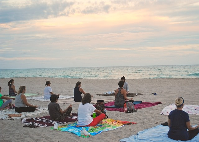Yoga Classes in Goa