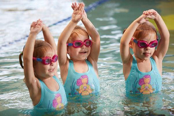 Swimming Classes in Mumbai
