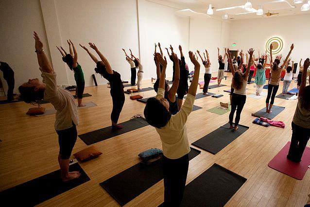 Yoga Classes in Pimple Saudagar