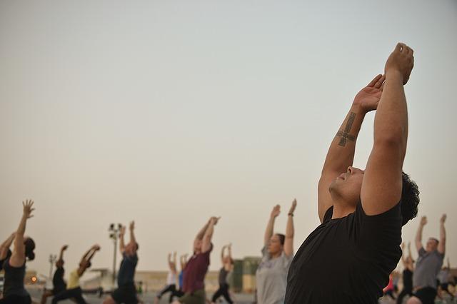free yoga classes in Bangalore