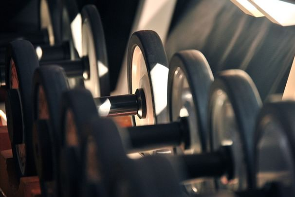 Gym in Kothrud