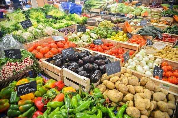 Organic food stores in Pune