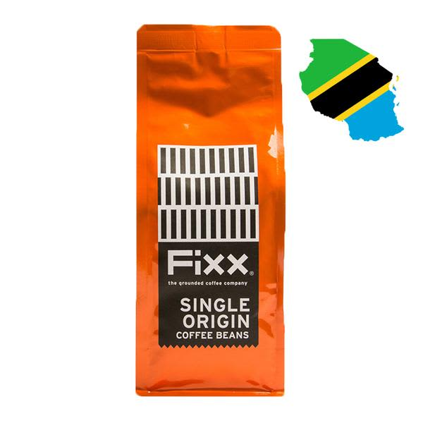 FiXX Single Origin - Tanzania Songwe