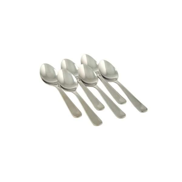 Espresso Spoons (Set of 6)