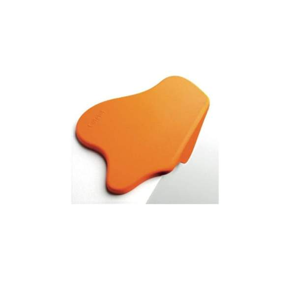 Cafelat Splat Tamping Mat - Orange