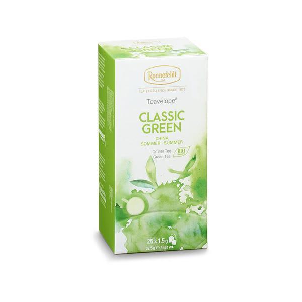 Ronnefeldt Tea - Classic Green
