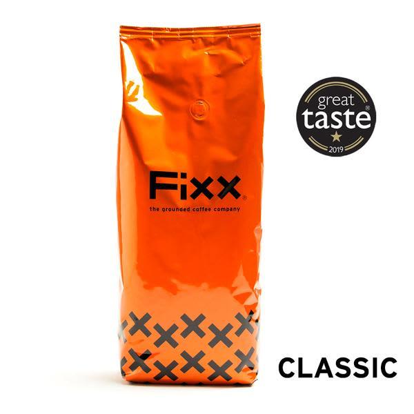 FiXX Classic Subscription