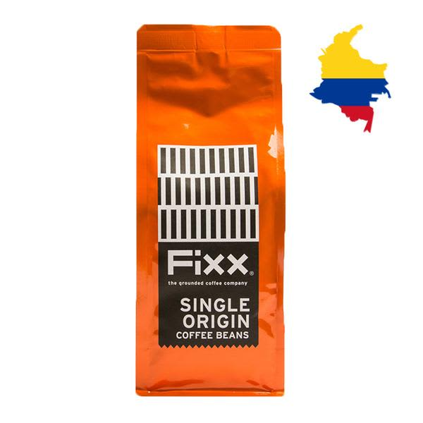 FiXX Single Origin - Colombia Asmucafe  El Tambo