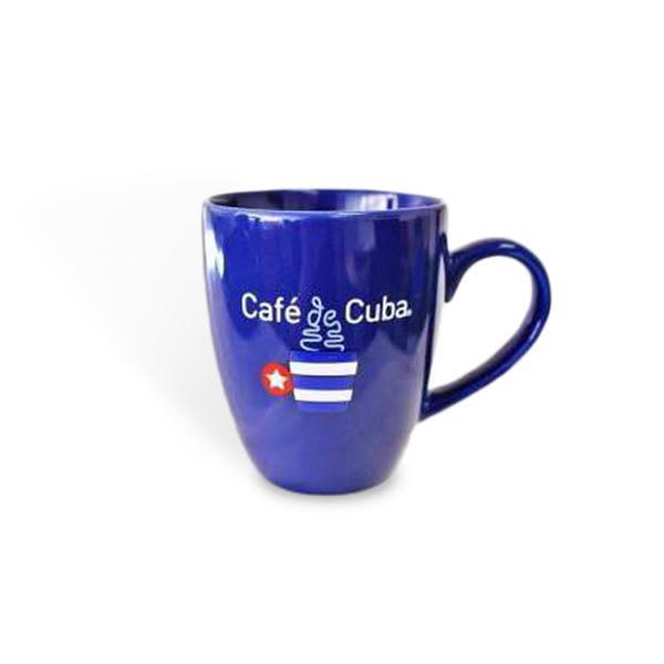Cafe de Cuba Mug