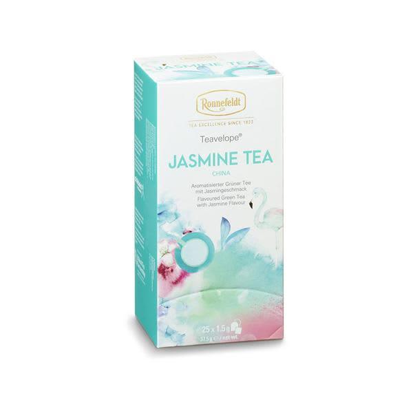 Ronnefeldt Tea - Jasmine