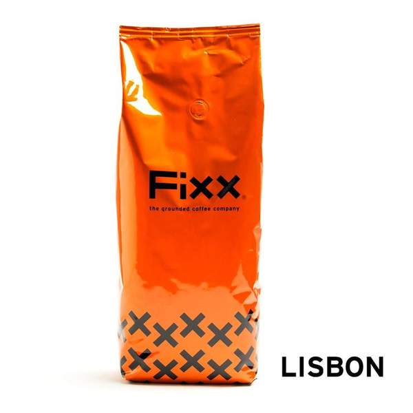 FiXX Lisbon Subscription
