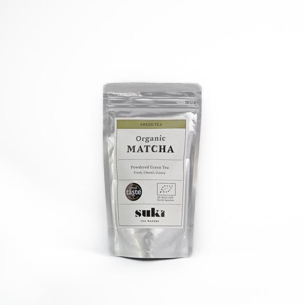 Suki - Organic Japanese Matcha