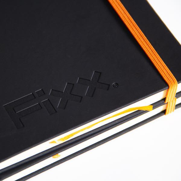 FiXX Notebook