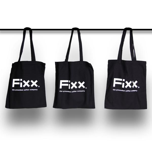 FiXX Tote Bag