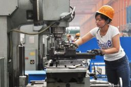China factories