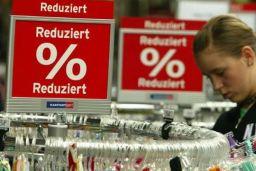 German retail