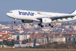 Iranian airlines