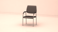 Coral Office Chair, FlatFurnish