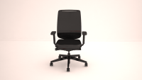 Amber Office Chair, FlatFurnish