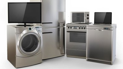 Appliances, FlatFurnish