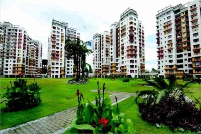 FlatGradings - West Bengal Housing Sunny Park