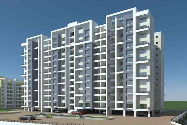 FlatGradings - Aishwaryam Courtyard