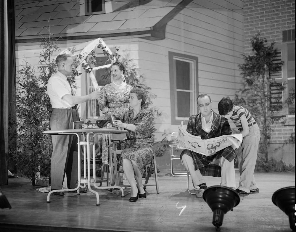 1958 All My Sons photo 3