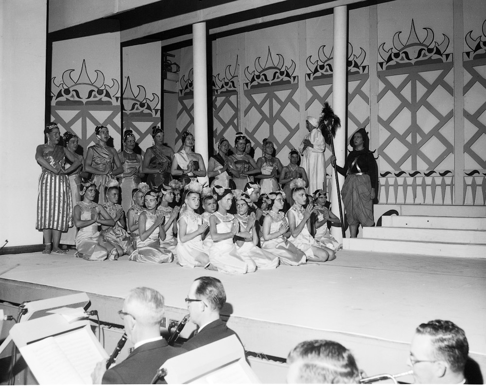 1963 The King and I photo 1