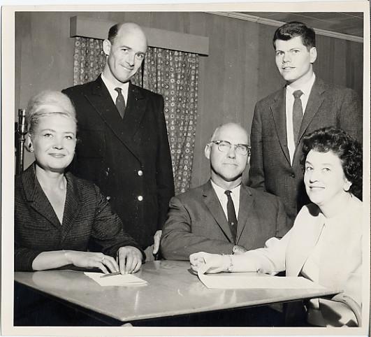 1964 executive