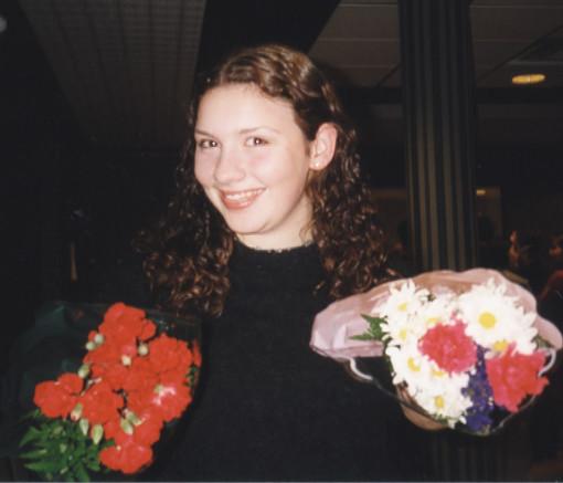 1999 Who Says Murder? murder 5