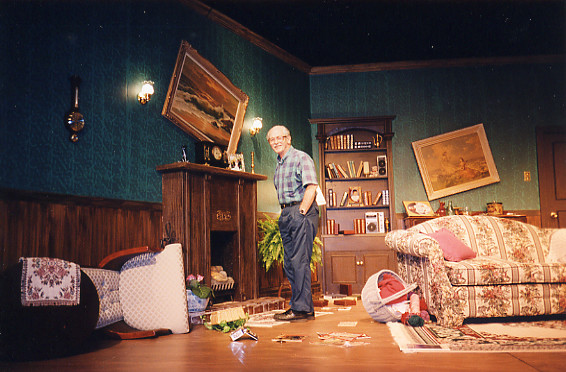 1999 Who Says Murder? photo 6