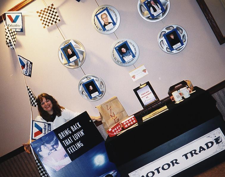 2000 The Motor Trade photo 11