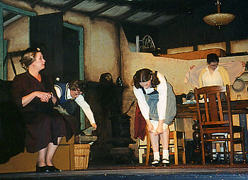 2002 The Diary of Anne Frank anne