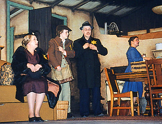 2002 The Diary of Anne Frank cast1