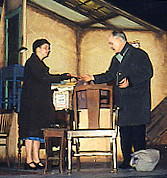 2002 The Diary of Anne Frank cast 2