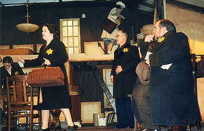 2002 The Diary of Anne Frank cast 3