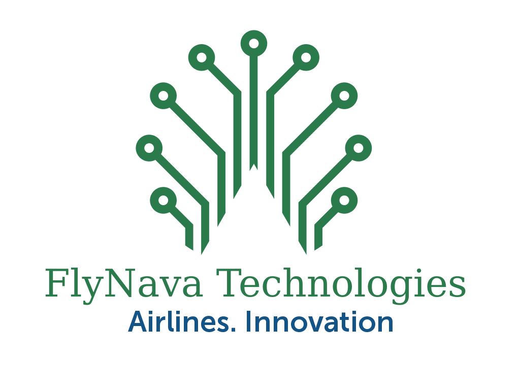 FlyNAVA Logo