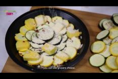 Summer Vegetable Tian - Vikas