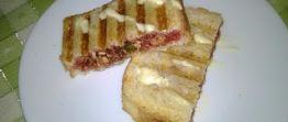 #FoodVentures with Dessert: Dilpasand Sandwich