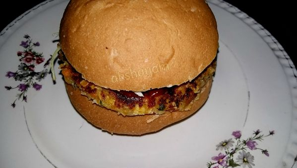 Nutri Burger