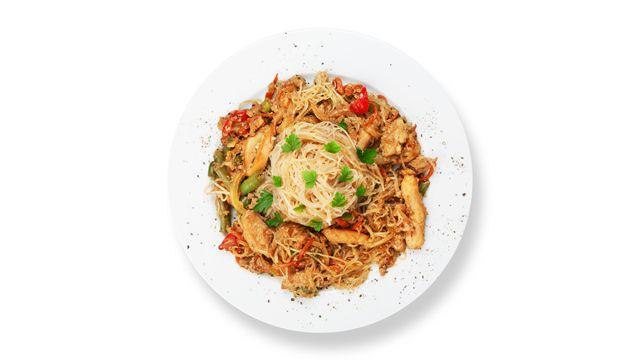 Talk food, talk Asia