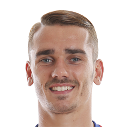 Antione Griezmann