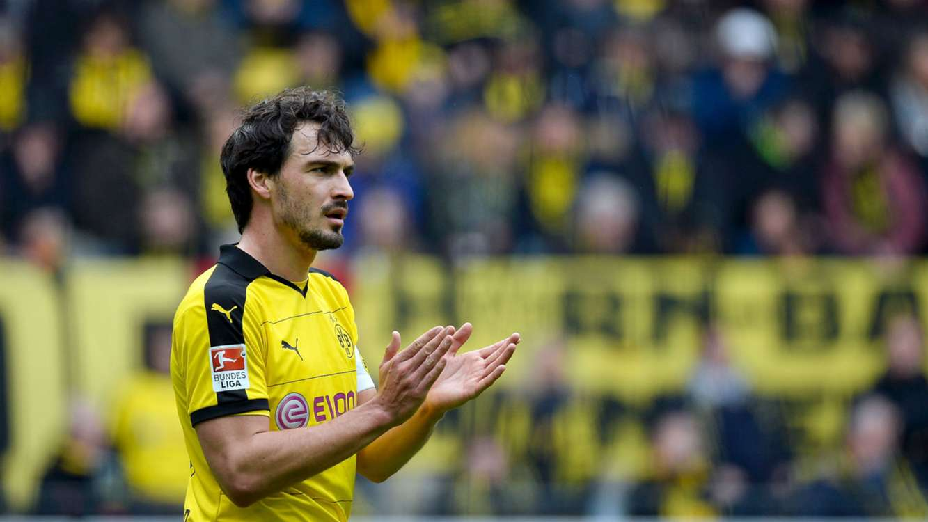 Bayern Munich signed Dortmund captain  Mats Hummels