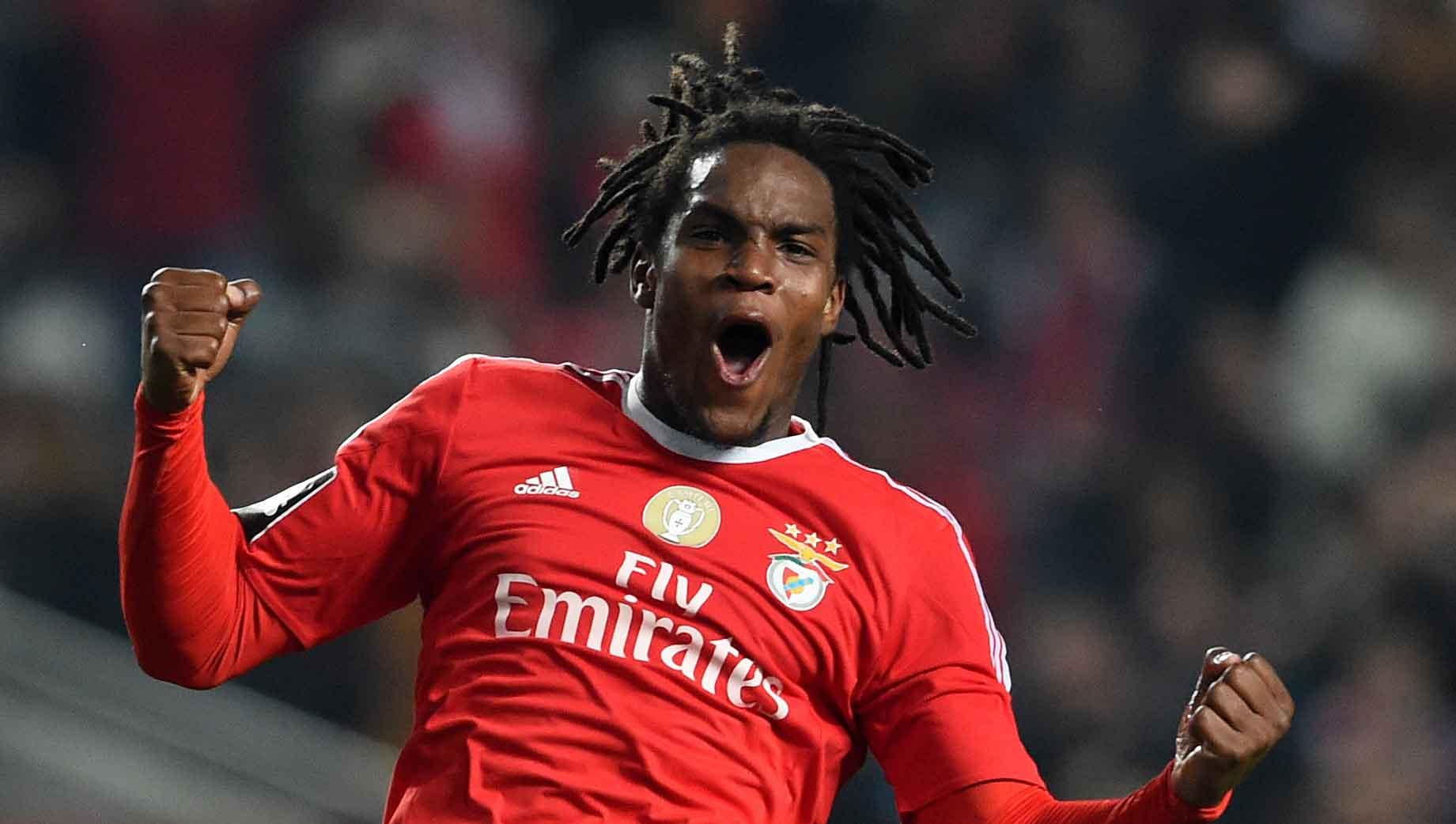 Bayern Munich signed Benfica starlet Renato Sanches