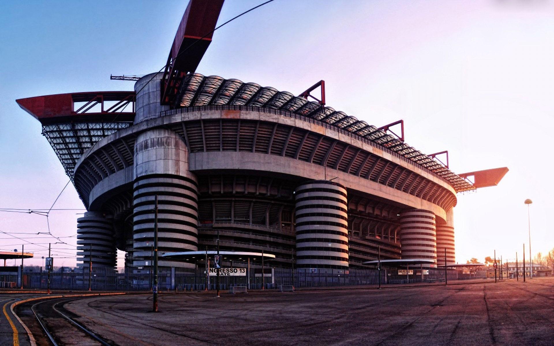 San Siro/Giuseppe Meazza Stadium