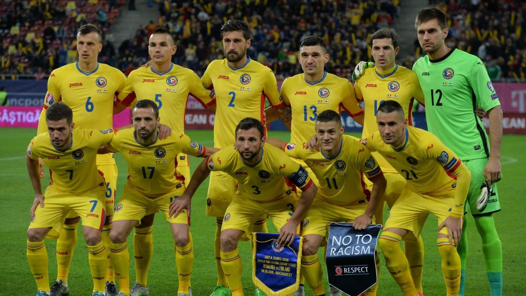 Euro 2016 - Romania team profile