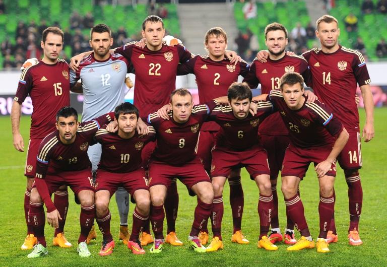 Euro 2016 - Russia team profile