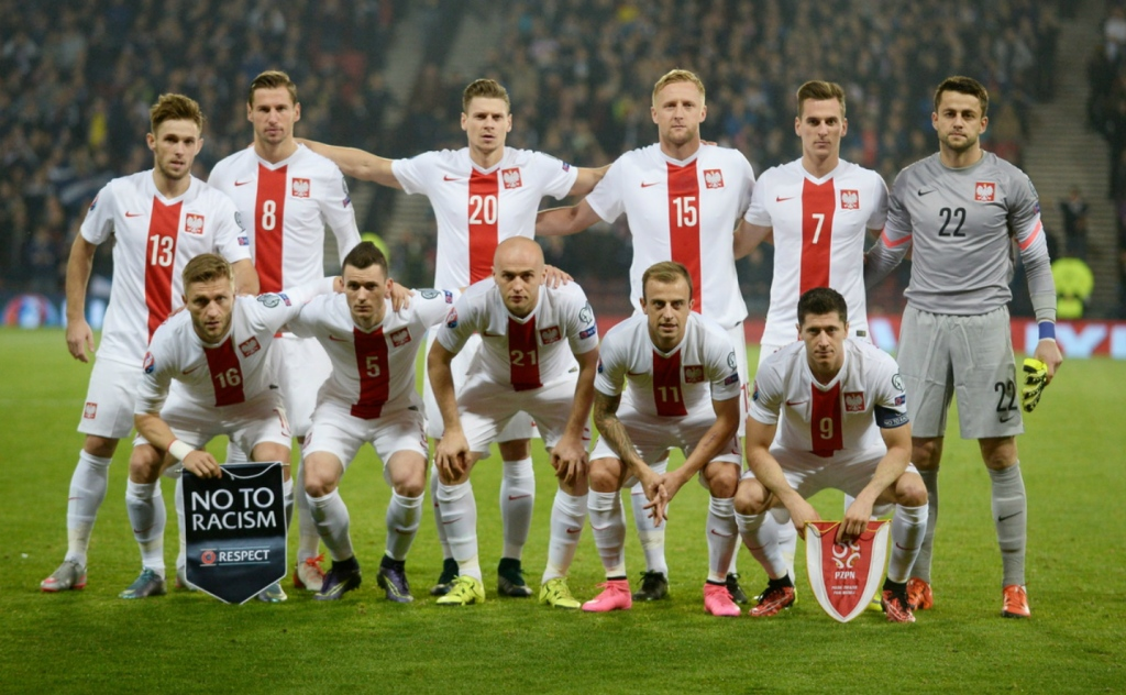 Euro 2016 - Poland team profile
